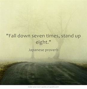 Japanese proverb | Quotes | Pinterest