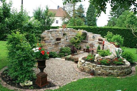 Gartendeko Ideen Modern by Beispielfoto Fuer Ausgefallene Gartendeko Gartendeko Ideen