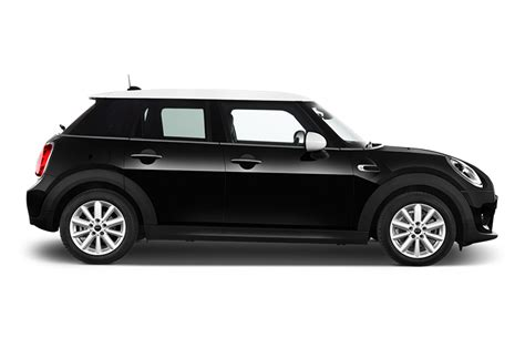 mini hatchback vehicle review arval uk