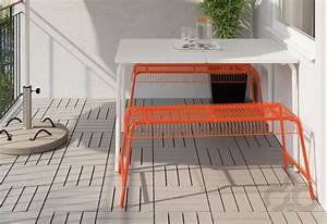 Balkon Bank Ikea : modern ikea bah e mobilyalar 2017 dekorblog ~ Frokenaadalensverden.com Haus und Dekorationen