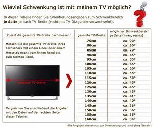 Zoll Fernseher Maße : 65 zoll fernseher mase hausdesign led lcd plasma tv wandhalterung schwenkbar 30 98158 haus ~ Orissabook.com Haus und Dekorationen
