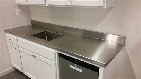 bar tables for kitchens stainless steel countertops custom metal home