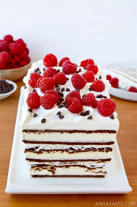 25 best ideas about icecream sandwich cake on