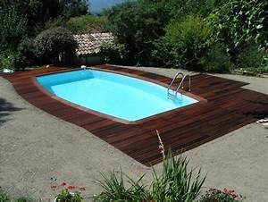 Decoration De Piscine : d coration plage piscine ~ Zukunftsfamilie.com Idées de Décoration
