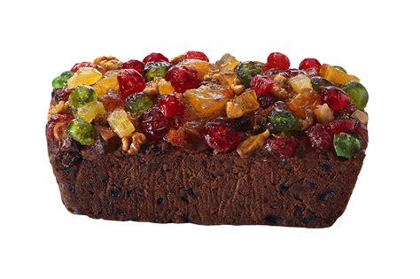 fruit cake christmas fruit cake recipe dishmaps