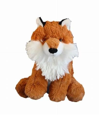 Fox Le Bear Teddy Roxy Renard