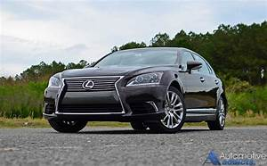 Garage Lexus : in our garage 2016 lexus ls 460l ~ Gottalentnigeria.com Avis de Voitures