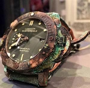 Was Ist Patina : panerai bronzo das ist patina panerai watchlounge forum ~ Frokenaadalensverden.com Haus und Dekorationen
