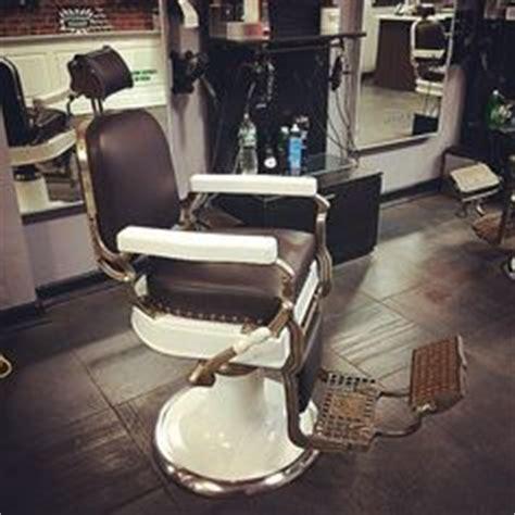 Emil J Paidar Barber Chair 1959 by Vintage Emil J Paidar Barber Chair 1000 00 Vintage