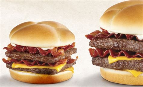 reality check wendys son  baconator  eats