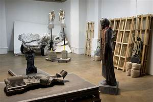 Art In New York Art Galleries Exhibitions NYC Time