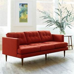 West elm offers refunds for faulty peggy furniture money for West elm peggy sectional sofa