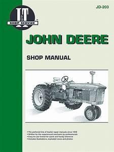 John Deere Model 3010