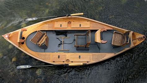 Fancy Boat by Fancy Made To Order Boats By Cajune