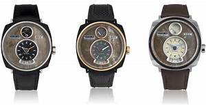 P-51: REC Watches unveils timepiece made from recycled