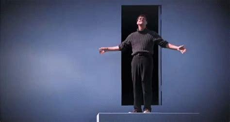 Truman Show Bow GIF - TheTrumanShow JimCarrey TrumanBubank ...