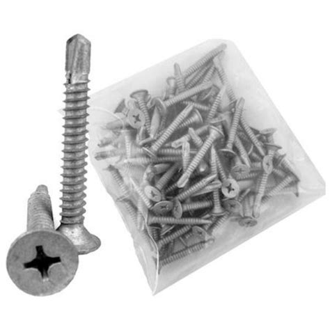 Best Screws For Aluminum Boat by Stainless Steel Pontoon Boat Deck Screws