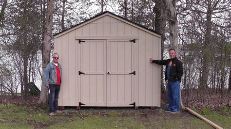 Shed For Sale Ottawa by Diy Shed For Sale 187 Country Sheds