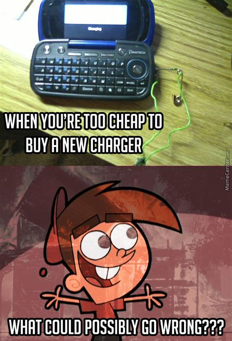 Do It Yourself Meme - do it yourself charger by totally random dude meme center