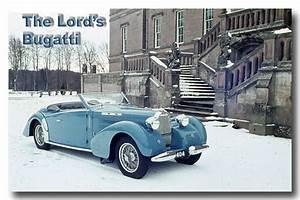 Aravis Automobiles : btw the lord s bugatti ~ Gottalentnigeria.com Avis de Voitures