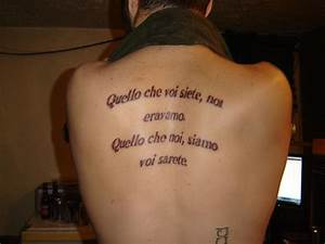 Tattoo Sayings and Quotes | The Ngonole