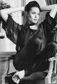 Angelina Jolie St. John