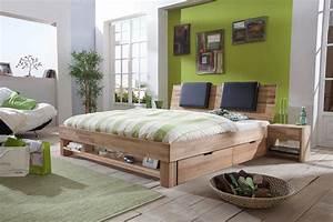 Betten 160 Cm Breit : regal 160 cm breit massivholz ge lte kernbuche wohnen betten ~ Indierocktalk.com Haus und Dekorationen