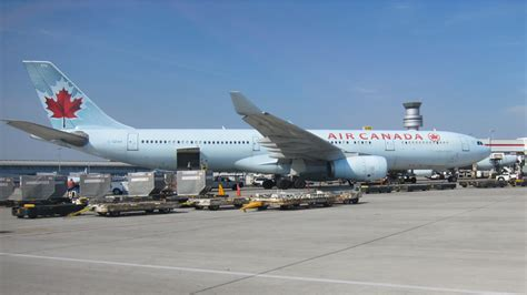 memo reveals air canada must update hundreds of pieces of gse in of employee