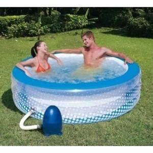 piscine gonflable avec pompe achat vente piscine With piscine gonflable rectangulaire auchan 2 piscine gonflable rectangulaire avec pompe