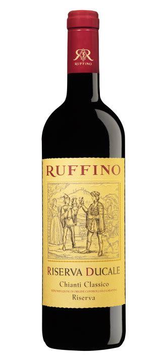 ruffino riserva ducale chianti classico  expert wine