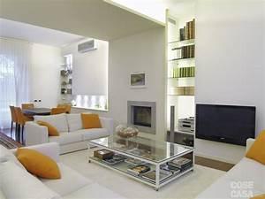 Una casa con tante idee da copiare Cose di Casa