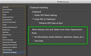Controlling the Formatting of Imported Text in Word and ...