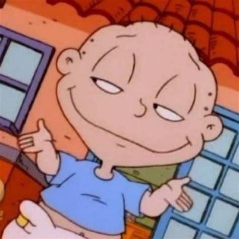 Fast Tommy Pickles Quotes Tumblr