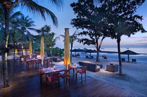 Angsana Resort And Spa, Bintan Island, Off Singapore