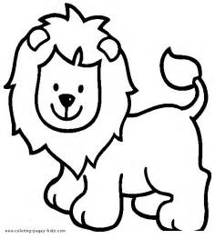 coloring page tigers images