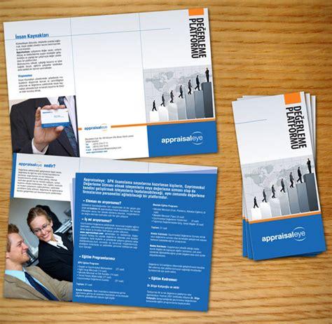 Simple Brochure Design by 20 Simple Yet Beautiful Brochure Design Inspiration