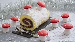 Decoration Pour Buche De Noel : decoration buche de noel meringue ~ Farleysfitness.com Idées de Décoration