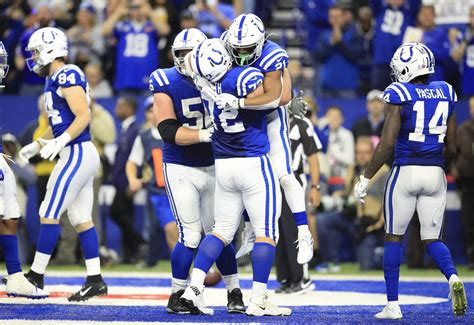 colts  texans week  preview
