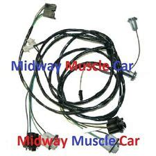 69 Chevy Truck Wiring Harnes by 69 70 71 72 Chevy Truck Wiring Wire Harness 19 Ebay