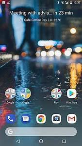 Download Google Pixel 2 Launcher and Wallpaper APK