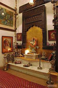 272 best images about Pooja Room Design on Pinterest