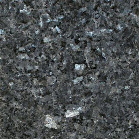 Stonemark Granite 3 in. Granite Countertop Sample in Blue