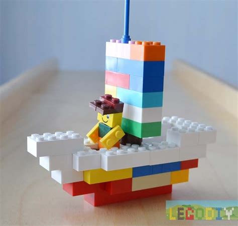 How To Build A Lego Boat by Best 25 Lego Boat Ideas On Lego Ideas Lego