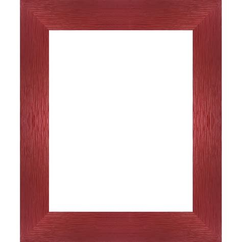 encadrement bois plat stri 233 avec verre et dos sur cadre et encadrement