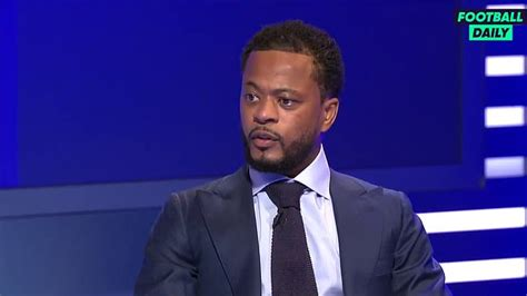 Patrice Evra claims rumours about David Moyes' daughter ...