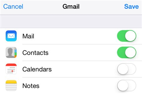 iphone contacts to gmail how to get contacts on iphone