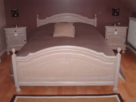 repeindre une chambre à coucher repeindre meuble chambre raliss com