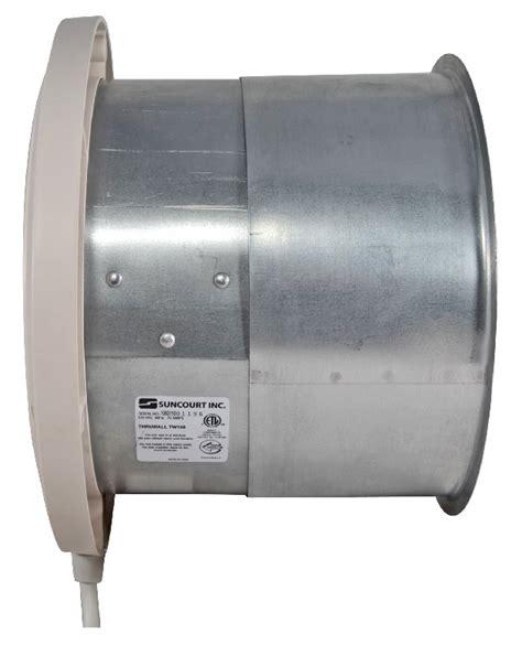 room to room fan thru wall room to room air transfer ventilation fan