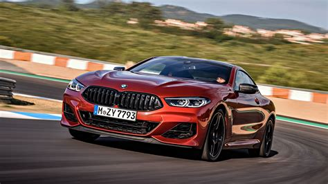 New Bmw 8-series (2018) Review