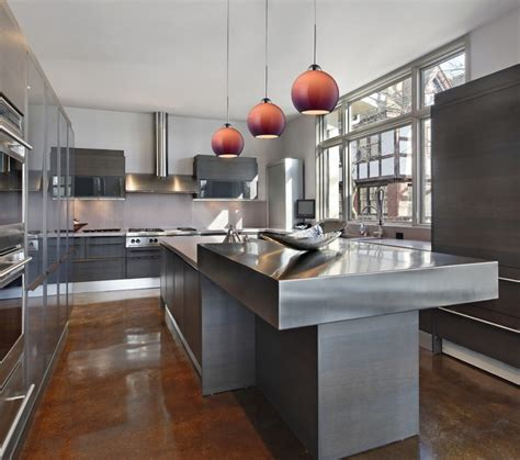 these 20 stylish kitchen island 7 types of kitchen island ideas with 20 designs homes
